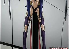 Punish cartoon porn